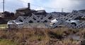 ビヨ〜ンと延びてすぐ渡れる。緊急橋「モバイルブリッジ」実証試験
