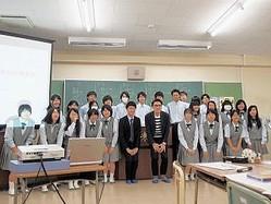 東京都立四谷商業高等学校