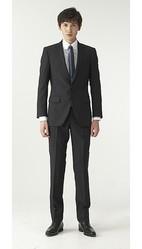 コナカがUVカット備えた猛暑対策スーツ発売
