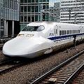東京〜新大阪は3分短縮(画像はイメージ)