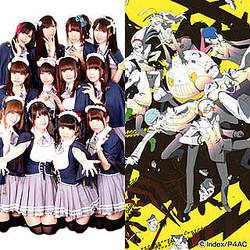「アニメロサマーライブ2012 -INFINITY∞-」、2組の追加アーティストを決定