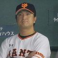 渋い表情も多くなってきた巨人の高橋由伸監督 (C)KYODO NEWS IMAGES
