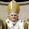 先のローマ法王を苦しめた聖職者の幼児性的虐待事件。画像はCatholicism.orgのスクリーンショット