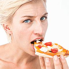 「痩せの大食い」と普通の人の違いを医師が3つ紹介 - Peachy ...