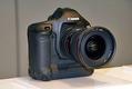 デジタル一眼レフ「EOS-1D Mark III」