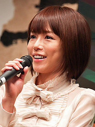 出演への意気込みを語った釈由美子