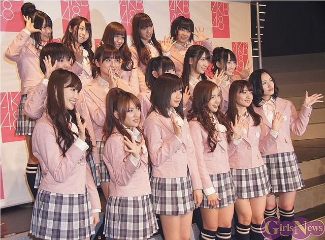 AKB48 渡辺麻友 新曲「桜の木になろう」は卒業にぴったりな曲