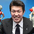 ウルトラマンをはじめ各種特撮ヒーローなど、昭和の人気ソフビの収集家としては日本で5本の指に入ると言われている佐竹雅昭氏