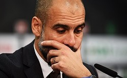 バイエルン、グアルディオラが今季限りで退任…後任はアンチェロッティ
