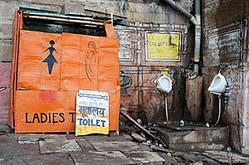 中国メディア・環球網は6日、インドの農村で「トイレ革命」が起きているとし、ビハール州議会が5日に「村役人に任命されるには、家にトイレがなければならない」という新たな規定を可決したとするタイムズ・オブ・インディアの5日付報道を伝えた。(イメージ写真提供:123RF)