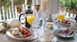 「朝食の評判がいい日本のホテル」トップ20、沖縄のホテルが上位に。