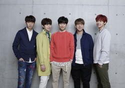 "B1A4、東京・大阪・名古屋でファンミーティング「B1A4 Fanmeeting""You and I""Zepp Tour」開催!"