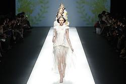 シンガポール開催「オートクチュール・ファッションウィーク」招待ブランドはソマルタ