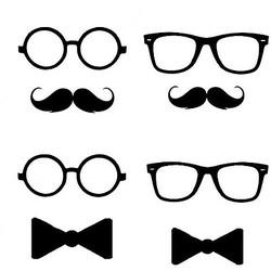 ネクタイとメガネの限定店がジラフ丸の内に