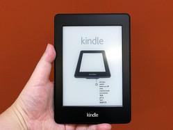 コミックも快適に読めるようになった新Kindle Paperwhite