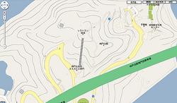 『Google マップ』から確認出来る超ロングなエスカレーター!