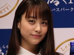 山本美月さん(2017年4月撮影)