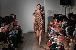 sunaokuwahara、2013春夏の最新コレクション