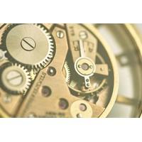 時間の定義 〜1秒の長さを決める〜