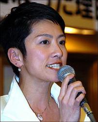 日本の菅直人新首相は6月6日、参議院議員で中国系日本人の女性議員蓮舫氏を新内閣の行政改革担当大臣に任命する事を決定した。これは日本の内閣で初の中国系の大臣である。中国網日本語版(チャイナネット)にると、蓮舫氏の家族事情が判明し、政界・実業界の両域で非凡な才能を示した「女丈夫」の祖母のいる事がわかった。