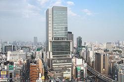 渋谷ヒカリエ開業1年で来館者2000万人突破