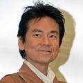 容体が急変し、都内の病院で亡くなった今井雅之さん(写真は今年2月撮影)