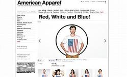 オバマ再当選で米アメアパがセール 星条旗アイテムが30%オフに