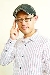 「ゴールドシップを負かすとすれば、ジャスタウェイ。秋山騎手とのコンビは恋愛できるくらい相性がいい」と語るゲッターズ飯田氏