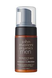ジョンマスターオーガニックのメンズシリーズ初上陸