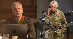 イギリスの名俳優アランさんとヘレンの豪華共演にも注目  - (C) eOne Films (EITS) Limited