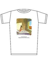 BEAMSで「へルタースケルター」原画展 岡崎京子作品初のTシャツも
