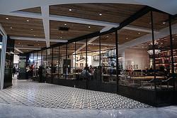 百貨店内に″進化系″ビストロカフェ「レディース&ジェントルメン」新宿伊勢丹にオープン