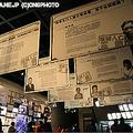 中国政府外交部の華春瑩・副報道局長は10日の記者会見で、戦時中の旧日本軍による「南京大虐殺」と従軍慰安婦の強制徴用に関する史料を、国連教育科学文化機関(ユネスコ)の世界記憶遺産に登録するよう申請したと述べた。目的について、「歴史を忘れず、平和と人類の尊厳を守り、人道に反する罪を繰り返さないようにするためだ」と説明した。写真は江蘇省南京市の南京大虐殺記念館内にて。(写真は「CNSPHOTO」提供)