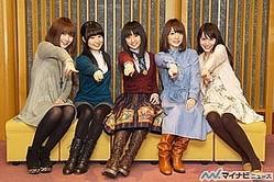 熱く、爽やかに! 新たなガールズ麻雀ストーリー! メインキャスト陣が語るTVアニメ『咲-Saki- 阿知賀編 episode of side-A』