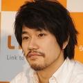 映画版で「L」を演じた松山ケンイチさんはハマリ役と評判だった(画像は2012年撮影)
