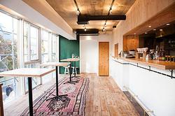 原宿キャットストリートに食の新スペース「GRAIN(グレイン)」オープン
