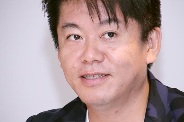 堀江貴文氏が楽天株式会社の新社屋にチクリ「ワクワク感ない」