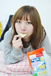 ポテトチップス1袋にじゃがいもが何個使われているか知っていますか?