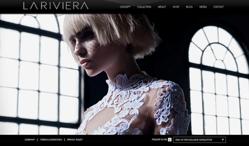 ロベルト カヴァリの元チーフデザイナー×ミスユニバース候補者、新ブランド「LA RIVIERA」発表