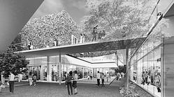 みなとみらい赤レンガ付近にライフスタイル提案型商業施設 15年開業