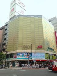個性派ファッションの館「新宿マルイ ワン」9月閉館