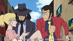 『ルパン三世 東方見聞録〜アナザーページ〜』、Blu-ray/DVDの発売が決定
