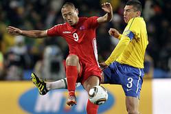 FIFAが日本の苦戦を予想「日本には厄介な課題が手渡された」/W杯3次予選