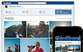 Facebook、自動同期した非公開写真の削除をユーザーに通知。7月7日までに『Moments』アプリへの移行を要請