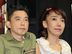 太田光・光代夫妻  - 画像は3月撮影のもの