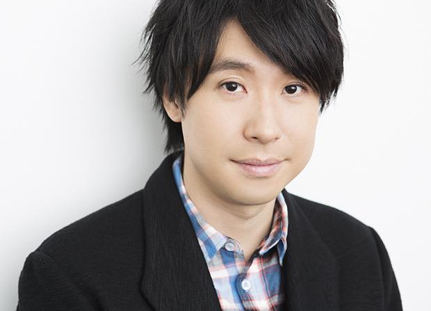鈴村健一、声優としての自負。「表現メディアのなかで最もハードルの高い仕事かもしれない」