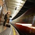 地下鉄通勤は健康に有害!? 路上より多い微粒子が危険!