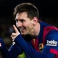 メッシ、アグエロとの対戦前に挑発「ゲームではいつも僕が勝ってる…」