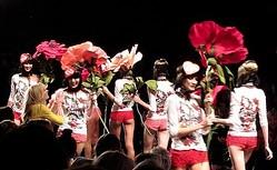 「復興とファッション」ファッションジャーナリスト宮田理江