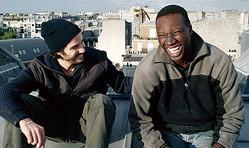©Quad - Ten Films - Gaumont - TF1 Films Productions - Korokoro